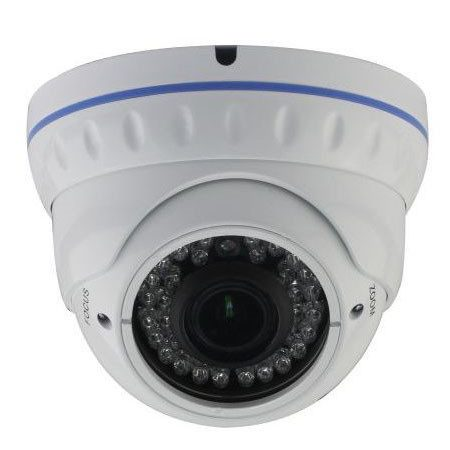 5mp Universal Camera Court Security